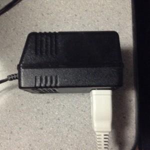 Creative Inspire T10 IN-T10 延長コードに接続