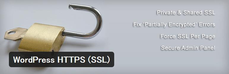 WordPress HTTPSプラグインイメージ画像