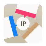 ロ-カルでメッセージを送受信することができる無料アプリ IP Messenger for iOS