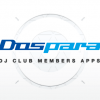 iOS版 ドスパラ DJ CLUB MEMBERS APPS