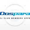 iOS版 ドスパラ DJ CLUB MEMBERS APPS