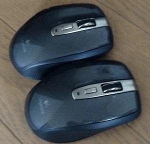 ロジクールマウス M905t