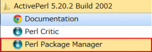 perl-package-manger