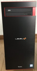 Lev-R017-i7-XM 全面