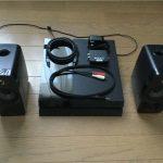 PS4の音声をPCのスピーカーで出力してみた