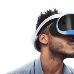 PlayStation VRが2016年10月 44,980円(税抜)で発売
