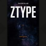 HTML5で作られたブラウザタイピングゲーム、「ZType」がおもしろい