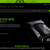 「GeForce GTX 1070」の性能が公式で発表