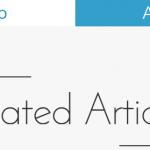 AMPデザインテンプレートの「Simp」に、通常の「Web」ページへ遷移するボタンを表示させてみた