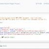 AMPページのバリデーションをWeb上で行える「The AMP Validator」を使ってみた