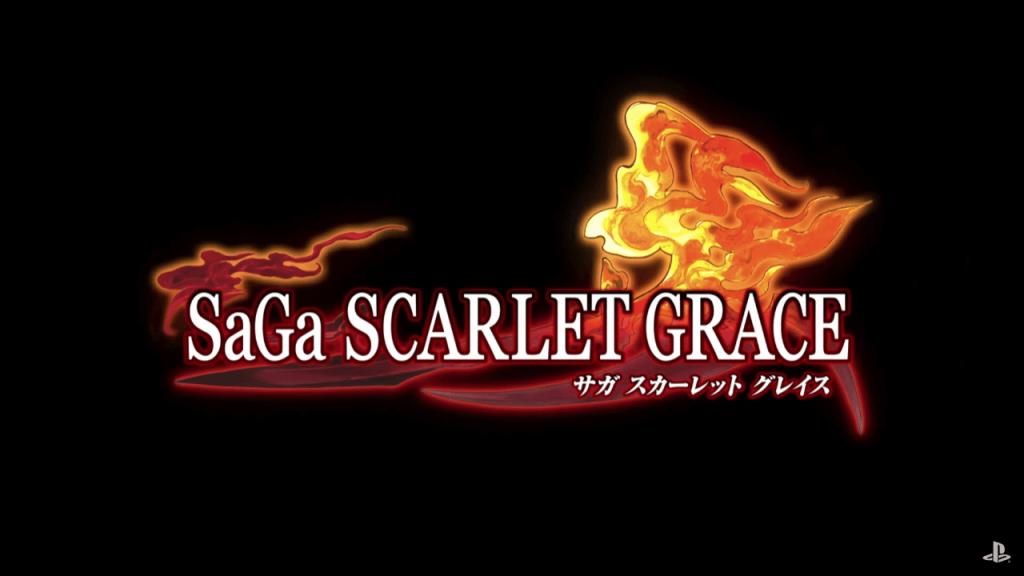 サガ スカーレット グレイス