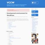 VagrantとVCCWでWindows10のローカルにWordPressの環境を構築してみた