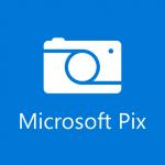 iOSの無音カメラアプリ「Microsoft Pix」