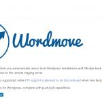 VCCWとWordMoveで本番サーバー(エックスサーバー)とローカル環境を同期してみた