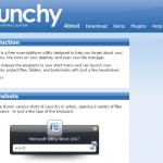 ランチャーソフトのLaunchyを使ってみた