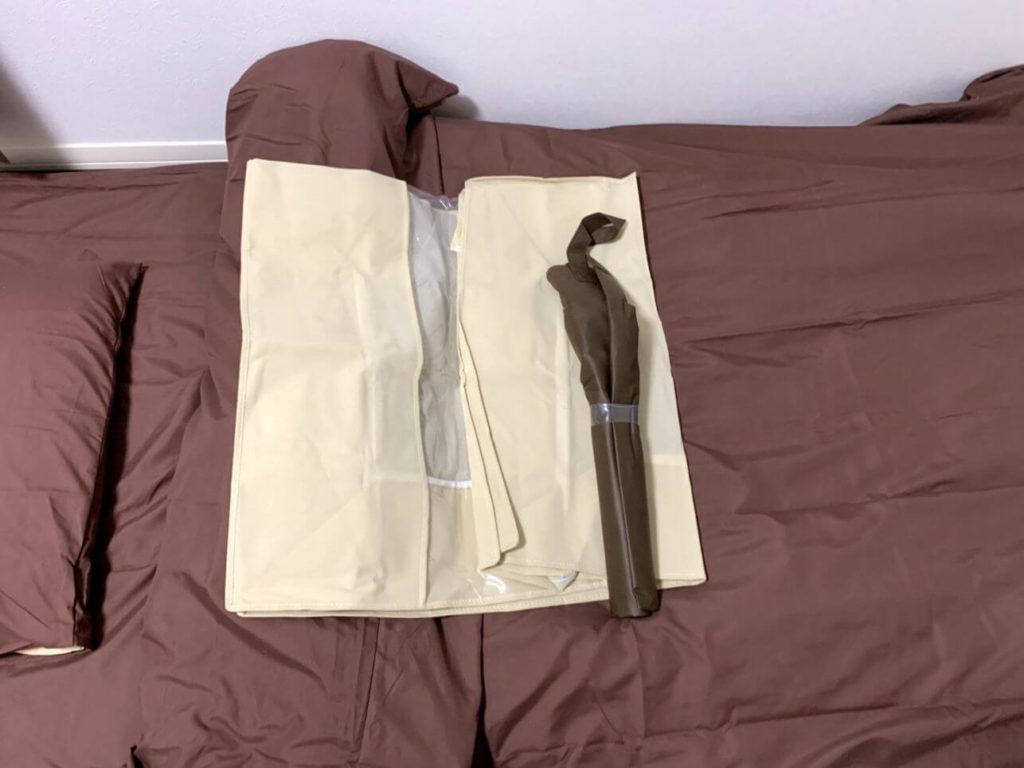 タンスのゲン 布団7点セット シングルロング 中綿1.6kg 抗菌 防臭 洗える 収納ケース付き 枕・掛布団・敷布団・カバー・収納袋がセット
